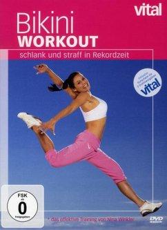 Vital - Bikini Workout: Schlank und straff in R...