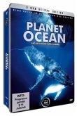 Planet Ocean - Season 2: Giganten der Weltmeere (3 DVDs) Deluxe Edition