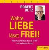 Wahre Liebe lässt frei!, 7 Audio-CDs