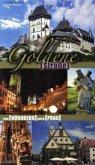 Die Goldene Straße von Nürnberg nach Prag