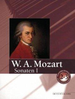 Sonaten, für Klavier
