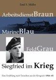 Siegfried im Krieg