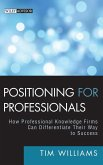 Positioning for Professionals