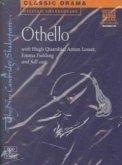 Othello Set of 3 Audio Cassettes