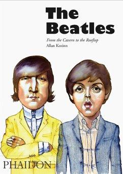 The Beatles - Kozinn, Allan