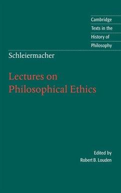 Schleiermacher - Schleiermacher, Friedrich; Friedrich, Schleiermacher
