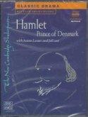 Hamlet, Prince of Denmark Audio Cassette Set (4 Cassettes)