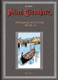 Jahrgang 1961/1962 / Prinz Eisenherz, Hal Foster Gesamtausgabe Bd.13