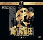 Der Zweite Weltkrieg - Die komplette Geschichte, 3 Audio-CDs