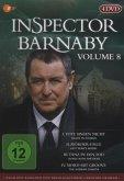 Inspector Barnaby, Vol. 08 (4 DVDs)