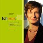 Ich rede²., 1 Audio-CD