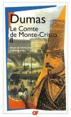 Le comte de Monte-Christo\Der Graf von Monte Christo, französische Ausgabe