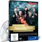 Die Tricks der Photoshop-Profis, DVD-ROM