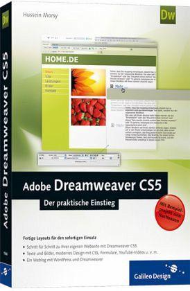 Adobe Dreamweaver CS5 - Morsy, Hussein