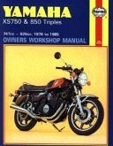 Yamaha Xs750 & 850 Triples (76 - 85)