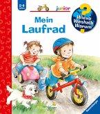 Mein Laufrad / Wieso? Weshalb? Warum? Junior Bd.37