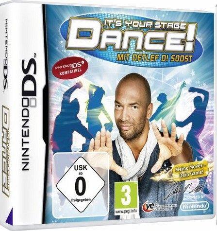 dance spiele