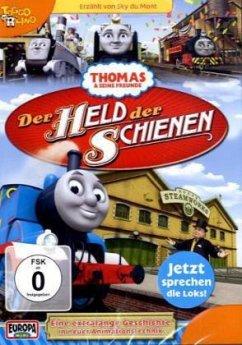 Thomas und seine Freunde - Der Held auf Schienen