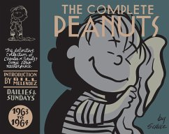 The Complete Peanuts Volume 07: 1963-1964 - Schulz, Charles M.