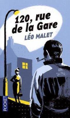 120, rue de la Gare - Malet, Léo