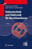 Elektrotechnik und Elektronik für Maschinenbauer