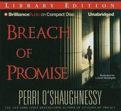 Breach of Promise - O'Shaughnessy, Perri