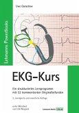 Lehmanns PowerBooks EKG-Kurs