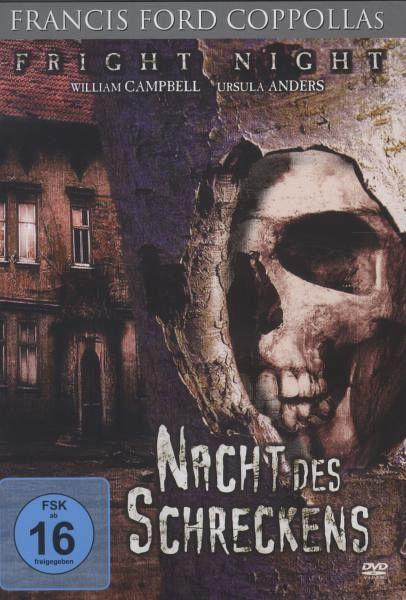 fright night nacht des schreckens film auf dvd. Black Bedroom Furniture Sets. Home Design Ideas