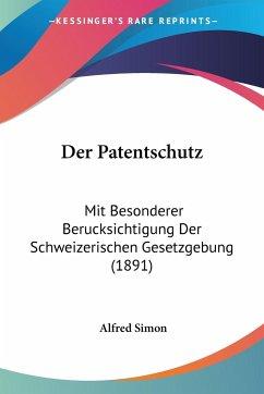 Der Patentschutz
