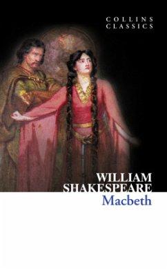 Macbeth (Collins Classics) - Shakespeare, William