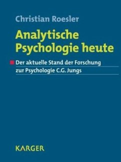 Analytische Psychologie heute