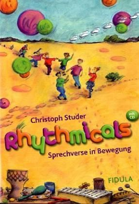 Rhythmicals - Studer, Christoph