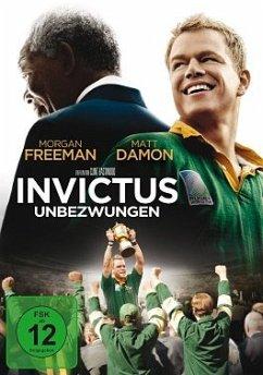 Invictus - Unbezwungen - Morgan Freeman,Matt Damon