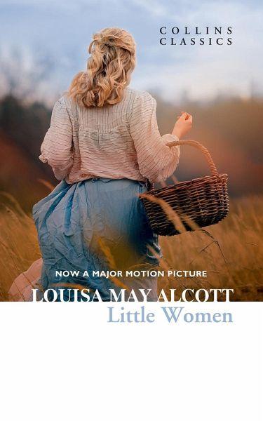 Conflict in louisa may alcotts little women