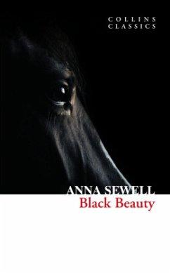 Black Beauty, English edition