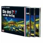 Special 2010 - Die drei Fragezeichen und der dreiTag / Die drei Fragezeichen (3 Audio-CDs)