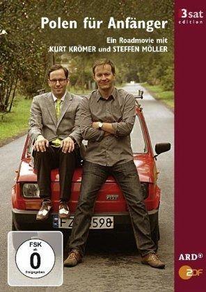 Polen für Anfänger, 1 DVD