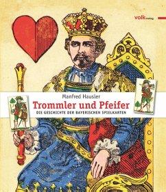 Trommler und Pfeifer - Hausler, Manfred