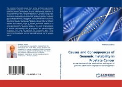 Causes and Consequences of Genomic Instability in Prostate Cancer