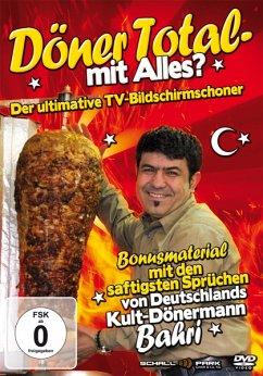 Döner Total - Mit Alles? Der ultimative TV-Bild...