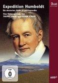 Expedition Humboldt: Ein deutsches Genie in Lateinamerika, DVD