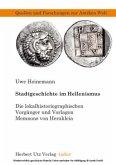 Stadtgeschichte im Hellenismus