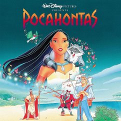 Pocahontas (Englisch) - Original Soundtrack