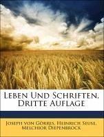 Leben Und Schriften, Dritte Auflage
