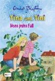 Tina und Tini lösen jeden Fall / Sammelband