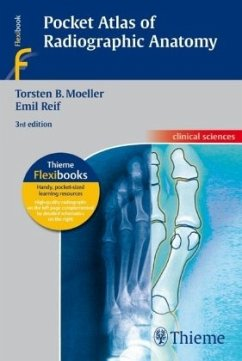 Pocket Atlas of Radiographic Anatomy
