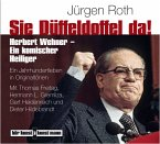 Sie Düffeldoffel da!, 1 Audio-CD