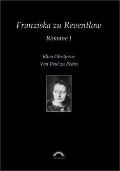 Sämtliche Werke, 6 Bde. - Reventlow, Franziska zu