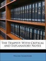 The Tempest: With Critical and Explanatory Notes