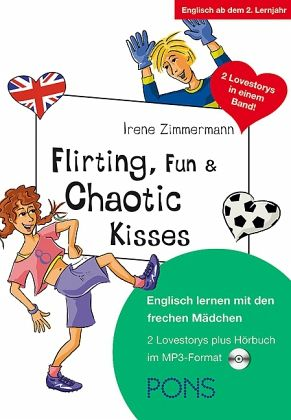 Flirten synoniem